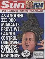 Promising to halve net immigration helped re-brand Conservatives as pro-Brexit